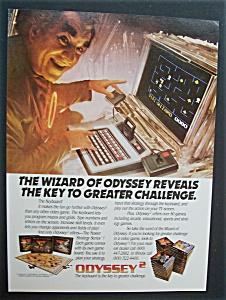 1982  Odyssey  2 (Image1)