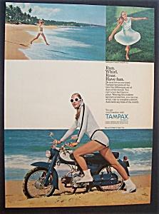 1966  Tampax  Tampons (Image1)