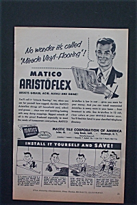 1954 Matico Aristoflex with Miracle Vinyl Flooring  (Image1)