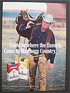 1971  Marlboro  Cigarettes (Image1)