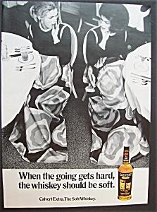 1971  Calvert  Whiskey (Image1)