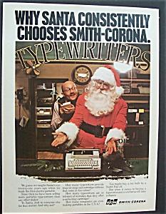 1977  Smith - Corona  Typewriter (Image1)