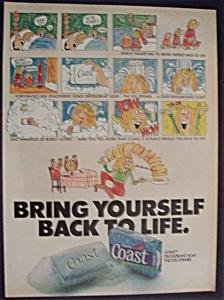 1977  Coast  Deodorant  Soap (Image1)