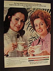 1977  International  Coffee  with  Carol  Lawrence (Image1)