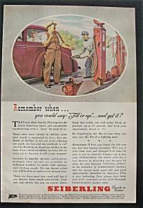 Vintage Ad: 1944  Seiberling (Image1)