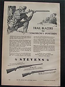 1944  J.  Stevens  Arms  Company (Image1)