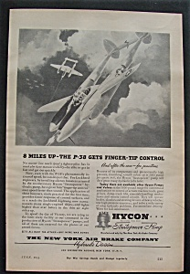 1944  Hycon  Stratopower  Pump (Image1)