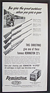 1949 Remington Arms Company
