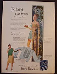 1947  Ivory  Flakes (Image1)
