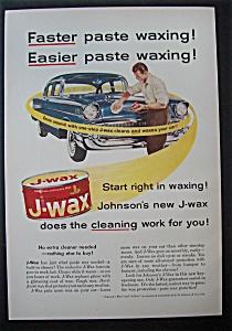1957  J - Wax (Image1)