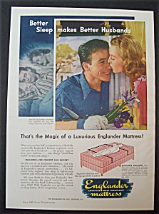 1947  Englander  Mattress (Image1)