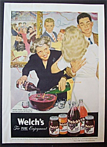 1947  Welch's  Grape  Juice (Image1)