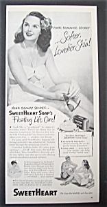 1948  Sweetheart  Soap (Image1)