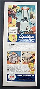 1946  Knapp - Monarch  Liquidizer (Image1)