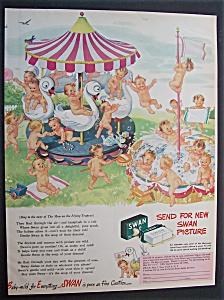 1945  Swan  Soap (Image1)