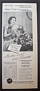 1945  Florists'  Telegraph  Delivery  Association (Image1)