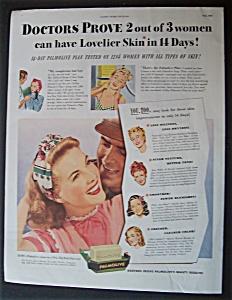 1945  Palmolive  Soap (Image1)