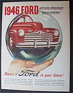 1945 Ford