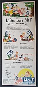 1945  Linit  Laundry  Starch (Image1)