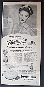 1948  Sweetheart  Soap (Image1)