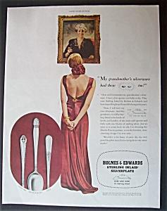 1945  Holmes  &  Edwards  Silverplate (Image1)