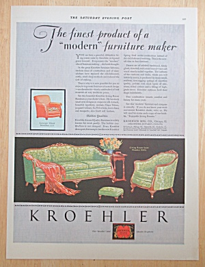 1946  Mengel  Permanized  Furniture (Image1)