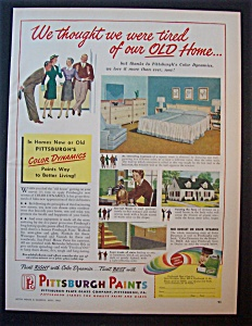 1946  Pittsburgh  Paints (Image1)