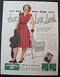 1945  Lux  Soap (Image1)