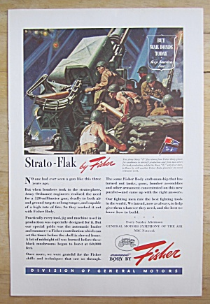 1944 Body By Fisher By Dean Cornwell (Image1)