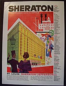 1959  Sheraton  Hotels (Image1)