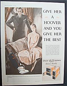 1930  Hoover  Company (Image1)