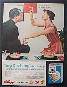 1957  Kellogg's  Rice  Krispies (Image1)