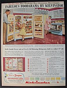 1956  Kelvinator  Fabulous  Foodarama (Image1)