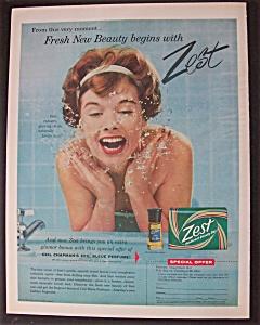 1959  Zest  Soap (Image1)