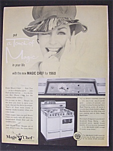 1959  Magic  Chef  Range (Image1)