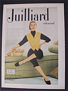1953 Juilliard Velvacord (Image1)