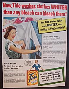 1952  Tide  Detergent (Image1)