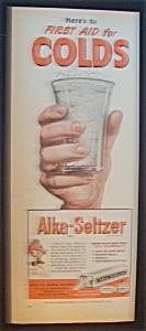 1952  Alka  Seltzer (Image1)