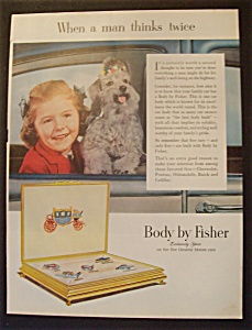 1952 Body By Fisher