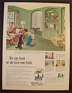 1952  Dutch  Boy  Paints (Image1)