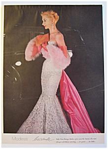 1954  Modess (Image1)