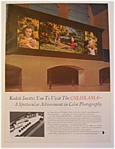 1950  Kodak  Colorama (Image1)