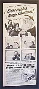 1951  Colgate  Dental  Cream (Image1)