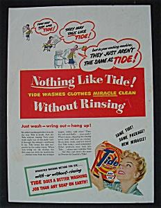 1950  Tide  Detergent (Image1)