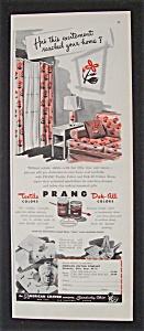 1950  Prang  Textile  Colors  &  Dek - All  Colors (Image1)