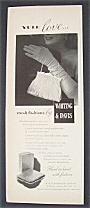 1950  Whiting  &  Davis  Company (Image1)
