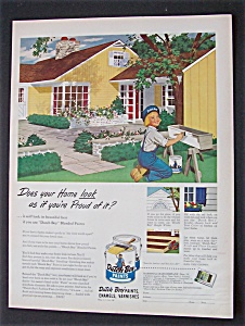 1951  Dutch  Boy  Paints  with  the  Dutch  Boy (Image1)