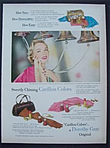 1951  Dorothy  Gray  Carillon  Colors (Image1)