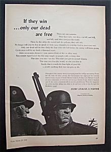 1943  Every  Civilian  A  Fighter  By  Stevan  Dohanos (Image1)