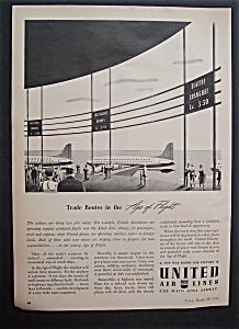 1943 United Air Lines
